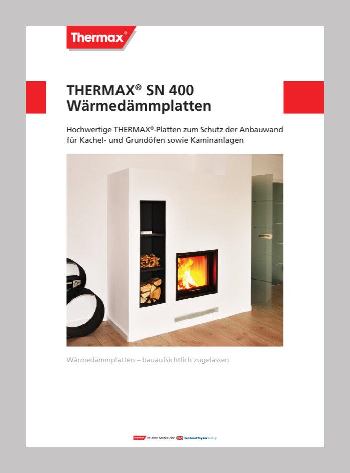 THERMAX_Waermedaemmplatten