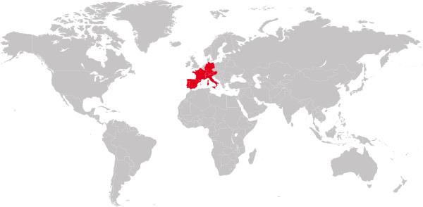 Weltkarte_Brandschutz