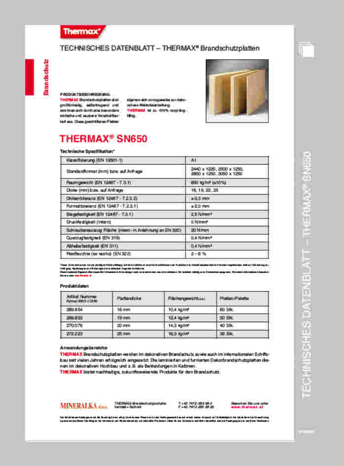 THERMAX-SN650_dt