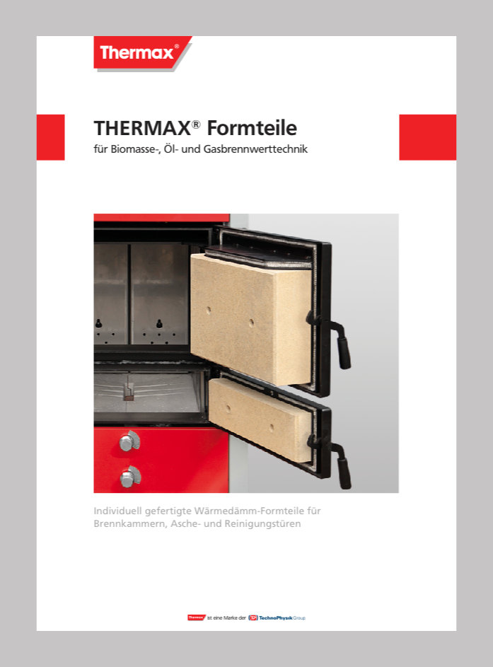 THERMAX_Formteile